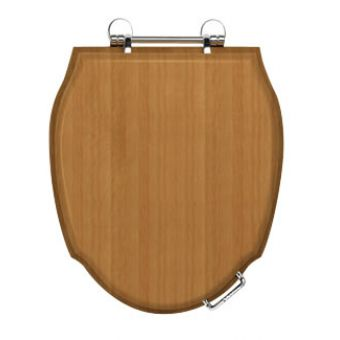 Imperial Westminster Toilet Seat