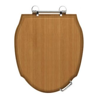 Imperial Westminster Soft Close Toilet Seat