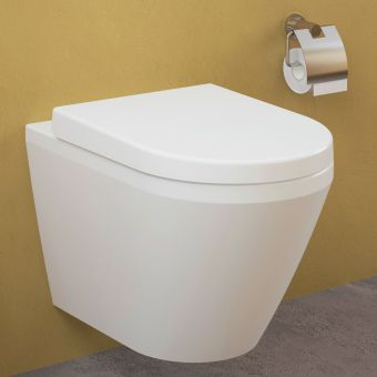 VitrA Integra Wall Hung Toilet