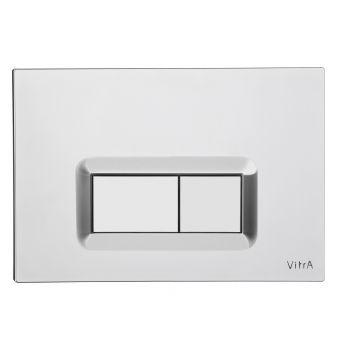 VitrA Loop R Flush Plate