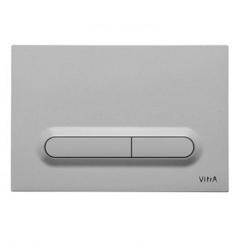 VitrA Loop T Flush Plate
