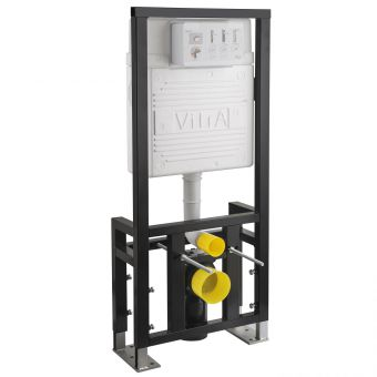 VitrA WC Frame Regular 12cm Depth for Stud Walls