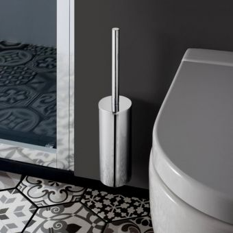 Crosswater Toilet Brush Holder