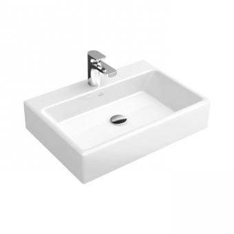 Villeroy & Boch Memento 600x420 mm Countertop Basin