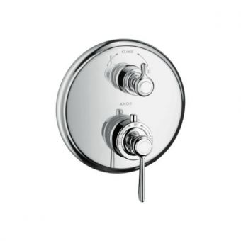 AXOR Montreaux Thermostatic Shower Valve for 2 Outlets