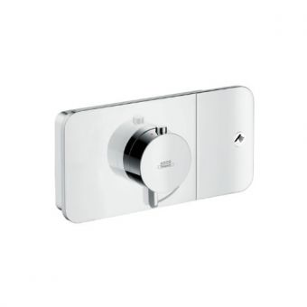 Hansgrohe Axor One Thermostatic Shower Valve for 1 Outlet
