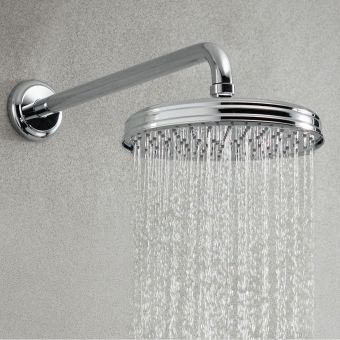 AXOR Carlton 180mm Shower Head