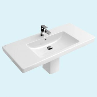 Villeroy & Boch Subway 2.0 800x470mm Wash Basin