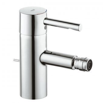 Grohe Essence Bidet Mixer with Waste