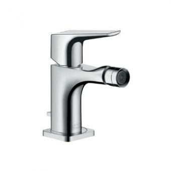 AXOR Citterio E Bidet Mixer with Waste