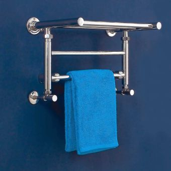 Phoenix Eve Towel Drying Radiator & Towel Rack