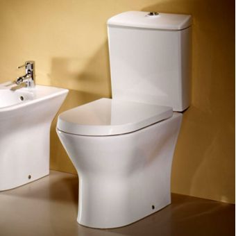 Roca Nexo Close Coupled Toilet