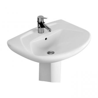 Villeroy & Boch Omnia Classic 650mm Basin with Ceramic+