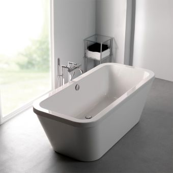 Carron Halcyon Square Freestanding Bath