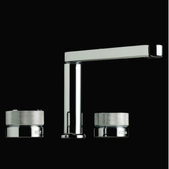 Swadling Engineer 3 Hole Bath Mixer Tap