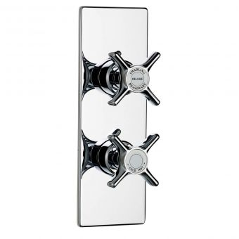 Swadling Illustrious Single Outlet Thermostatic Shower Mixer