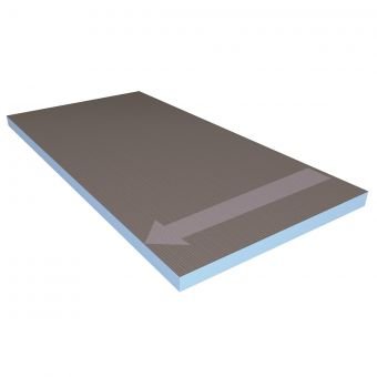 wedi Sloping Board