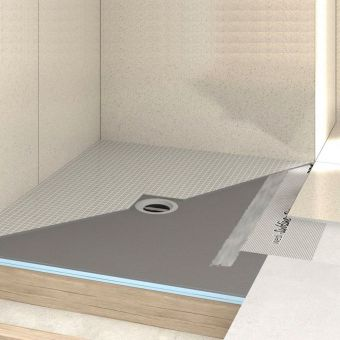 wedi Fundo Ligno Shower Base