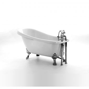Royce Morgan Chatsworth 1530mm Freestanding Bath