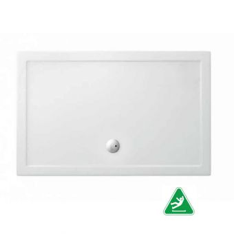 Origins Rectangular Antislip Shower Trays