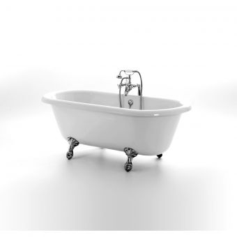 Royce Morgan Windsor Freestanding Bath