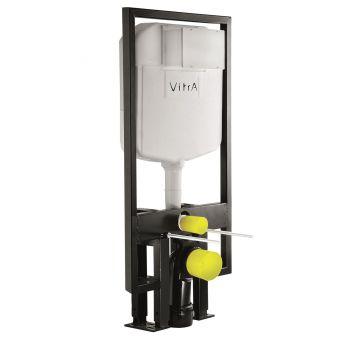 VitrA WC Frame Slim 8cm Depth for Stud Walls