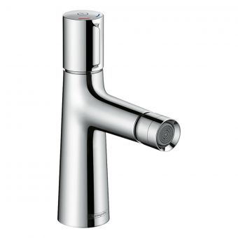 hansgrohe Talis Select S Bidet Mixer with Pop-up Waste