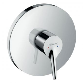 hansgrohe Talis S Manual Shower Valve
