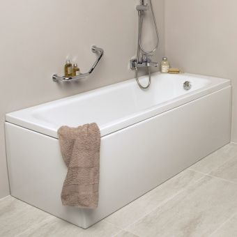 VitrA Balance Eco Single Ended Bath