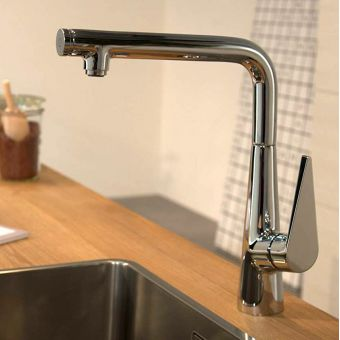 hansgrohe Talis 300 Select S Kitchen Mixer