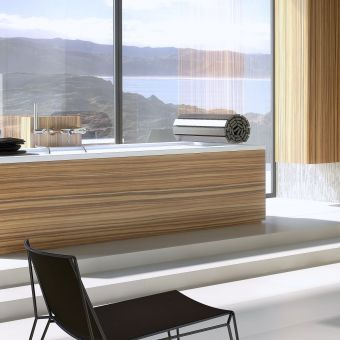VitrA Shift Pure Bath