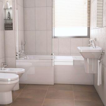 VitrA Neon Shower Bath - 59990538000