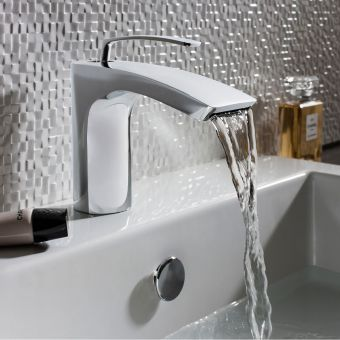 Crosswater Essence Mono Basin Mixer