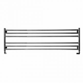 SBH Long And Low Flat Stainless Steel Radiator SS304