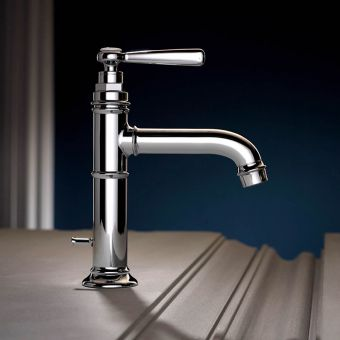 AXOR Montreux Single lever Basin Mixer Tap 100