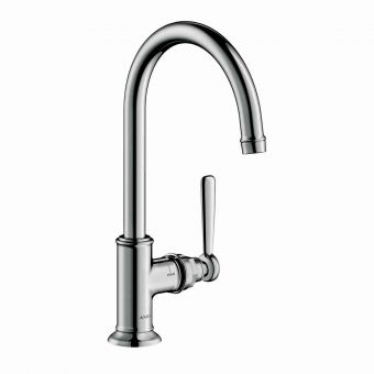 AXOR Montreux Side lever Basin Mixer 210