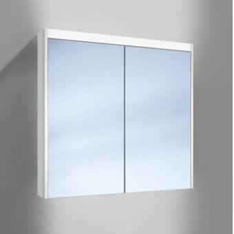Schneider O-Line 1200mm Compact Mirror Cabinet