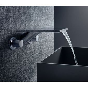 AXOR Massaud Wall Mounted Basin Mixer Tap