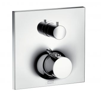 AXOR Massaud Concealed 2 Outlet Thermostatic Shower Mixer - 18750000
