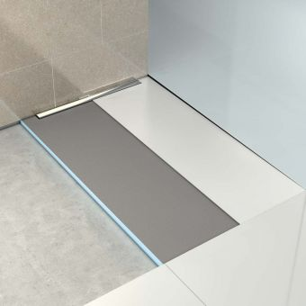 wedi Fundo Riolito Neo Shower Base