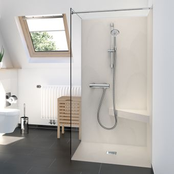 Swell Wet Room Flooring Including Shower Drains Wall Panels Download Free Architecture Designs Osuribritishbridgeorg