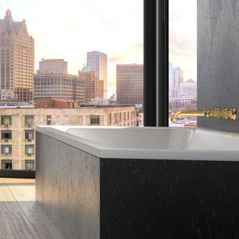 wedi Top Wall Bath Panels