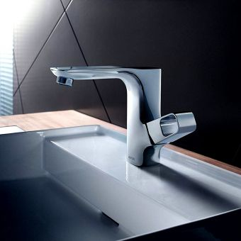 AXOR Urquiola 110 Basin Mixer