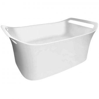 AXOR Urquiola Wall Mounted Wash Bowl - 11302000