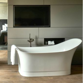 AXOR Urquiola Freestanding Bath Tub