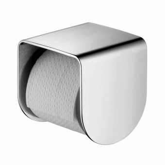 CHK AXOR Urquiola Toilet Roll Holder