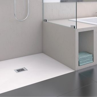 wedi Fundo Top Plano Shower Base Cover