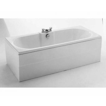 Adamsez Duo Double Ended Bath