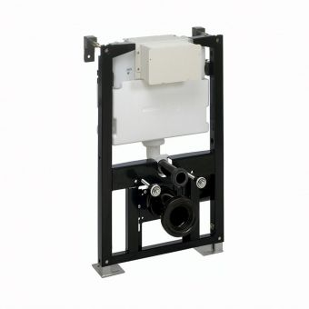 Crosswater 82cm WC Frame with Concealed Cistern