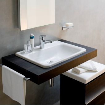 Laufen PRO A Drop-In Basin